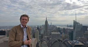 VGTU doktorantas – tarp 18 geriausių pasaulio jaunųjų mokslininkų