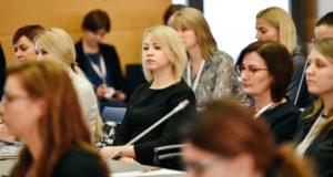 Savivaldybių dėmesys užsienio lietuviams