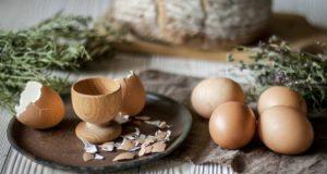 Vertingasis baltymų šaltinis: ar žinojote, kad vaikai gali valgyti tik kietai virtus kiaušinius?