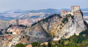 Neišsemiamos Italijos įdomybės: Markės regionas