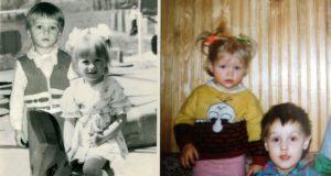 Ar atpažintumėte sportininkus iš vaikystės nuotraukų?