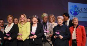 Moterys pasaulio lyderės susirinks Lietuvoje