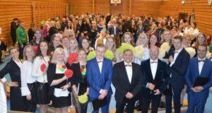 NORVEGIJA. Kovo 11-osios šventė, Kaziuko mugė ir valdybos rinkimai Rogalande