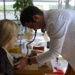 Kai liga darbo dienos nelaukia: kuriose poliklinikose pagalbą galime gauti bet kuriuo metu?