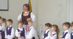 """Irena Daubarienė: """"Svarbu padėti šių dienų pedagogui iš naujo atrasti savąjį pašaukimą"""""""