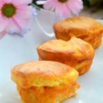 Braziliška duonelė su sūriu
