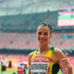 """Olimpietė R. Drazdauskaitė: """"Jei būčiau bėgusi tik dėl savęs, nebūčiau baigusi distancijos"""""""
