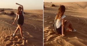 Išskirtinė atostogų patirtis: akistata su bekrašte dykuma