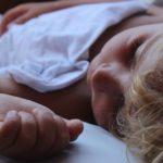 Kaip užtikrinti ramų vaikų miegą?
