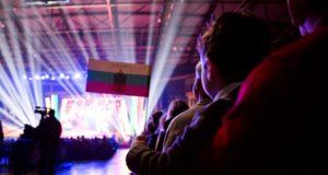 Vasario 16-osios šventės svarba Lietuvos gyventojams išaugo