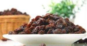 4 džiovinti vaisiai, kuriuos ypač verta įtraukti į mitybą