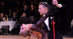 Lietuvos šokėjai – Europos čempionato bronzos laimėtojai