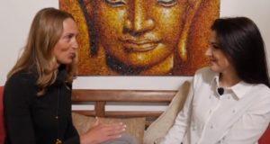 """Leonardo Pobedonoscevo žmona Ieva: """"Iššūkių paieškos mus atvedė į didžiausią ramybę"""""""