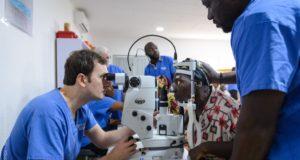 VU alumnas prisideda prie rimtos problemos sprendimo ne tik Lietuvoje, bet ir Afrikoje