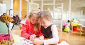 Penkiamečiai į priešmokyklinio ugdymo grupes eiti neprivalės