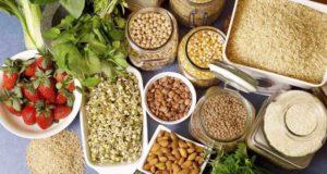 Sveikesniam gyvenimui – daugiau skaidulinių medžiagų turintis maistas