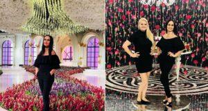 Karališkos Kataro šeimos vestuvės Ingą Budrienę pribloškė didybe ir tradicijomis