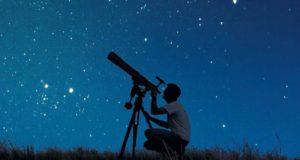 Programėlės žvaigždžių stebėjimui