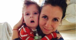 Gyvenimo smūgiai gniuždo neįgalų vaiką auginančią moterį – reikalinga visuomenės pagalba