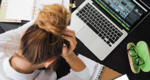 Dauguma studentų patiria stresą. Ką daryti, kad situacija keistųsi?