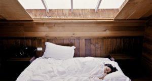 Kaip užtikrinti ramų nakties poilsį?