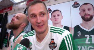 """Įspūdingą Kauno """"Žalgirio"""" sezoną Eurolygoje vainikavo pergalė mažajame finale"""