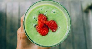 Žalieji kokteiliai: greita, skanu ir naudinga
