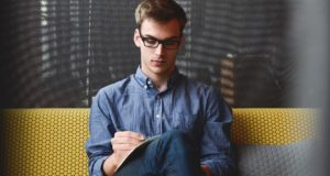 Kaip jaunuoliui sukurti asmeninį prekės ženklą