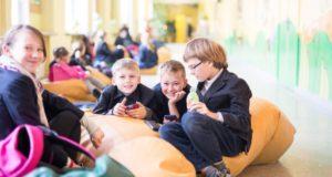Kaip šalies mokyklos išnaudoja mokslo metų pailginimą?