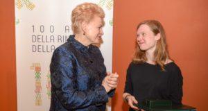 Išrinkti 6 Nacionalinių kultūros ir meno premijų laureatai