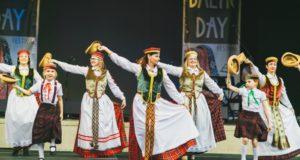 Dublino miesto širdyje – Baltijos šalių festivalis