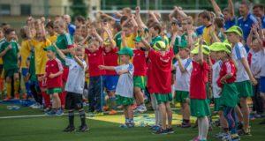 Atostogaujantiems Kauno vaikams – šimtai nemokamų veiklų