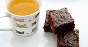 Šokoladiniai pyragaičiai (su mažai riebalų)