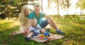 5 idėjos įdomiam laisvalaikiui su šeima