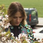 """Simona Starkutė: """"Šeimos tragedijos mane pastūmėjo pradėti modelio karjerą"""""""