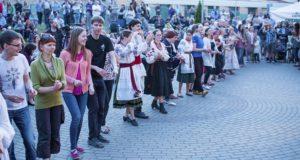 """Vilnius vasarą pasitiks su 46-uoju festivaliu """"Skamba skamba kankliai"""""""