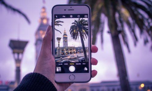 5 būdai įdarbinti savo telefonu darytas nuotraukas