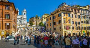 Ką reikėtų žinoti, kad atostogos Romoje neapkarstų?