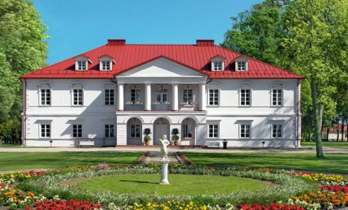 Keliaujame po Lietuvą: ką verta aplankyti Panevėžio krašte