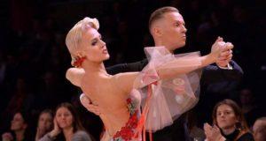 Lietuvos šokėjams – 11 porų medalių iš tarptautinių varžybų Kaune, Kinijoje ir Vokietijoje
