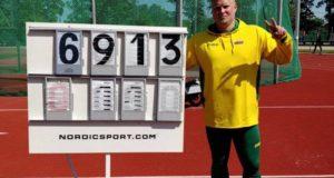 Lietuvos sporto universiteto komanda – SELL studentų žaidynių nugalėtoja