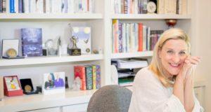 Rašytoja Rūta Šepetys dalyvauja įtakingiausiame Jungtinės Karalystės literatūros ir meno festivalyje