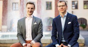 Mokslininkai iš Vakarų grįžo į Lietuvą – kuria svarbų proveržį