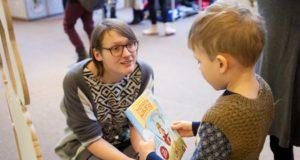 Vaikams – nuotaikinga knyga apie devynmetį valdovą Žygimantą Augustą
