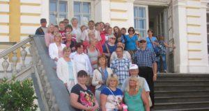 Veikli bendruomenė praturtina Mankiškių kaimo gyvenimą