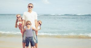 Atostogos su šeima: 7 kelionių kryptys po Lietuvą ir aplink