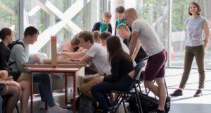 Mokinių projektas, kuriam įgyvendinti nereikia dešimtmečių