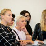 Tyrimas atskleidė: beveik pusė Lietuvos moterų apie karjeros galimybes net nesusimąsto