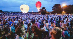 Birštono miesto šventė: trys renginių kupinos dienos