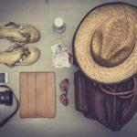 Eksperimentas: ar įmanoma pasiruošti atostogoms greičiau nei per pusvalandį?